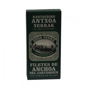 Anchoa Octavilla 50gr.