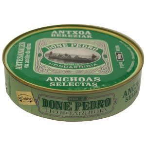 Anchoa Lata R-550