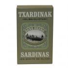 Sardina aceite oliva R-120
